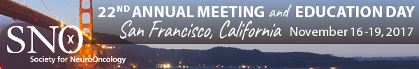 SNO 2017 Annual Meeting